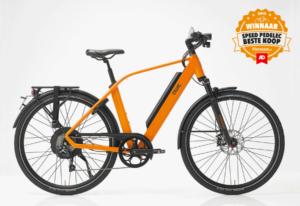 Qwic - E-Bike Gelderland