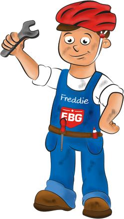 Freddie - E-Bike Gelderland