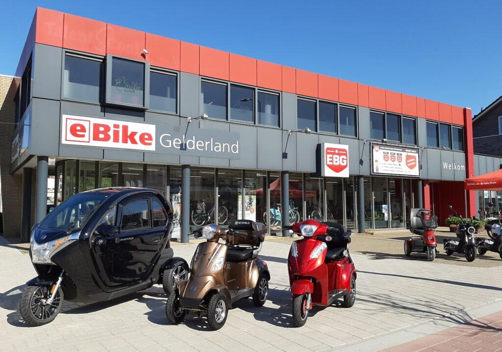 Econelo - E-Bike Gelderland