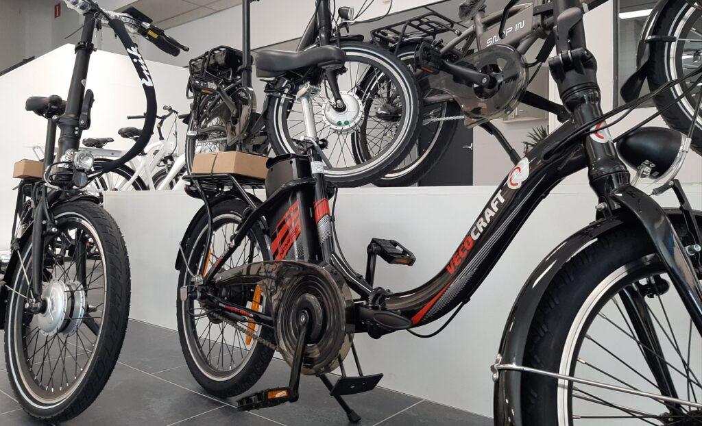 VecoCraft - E-Bike Gelderland