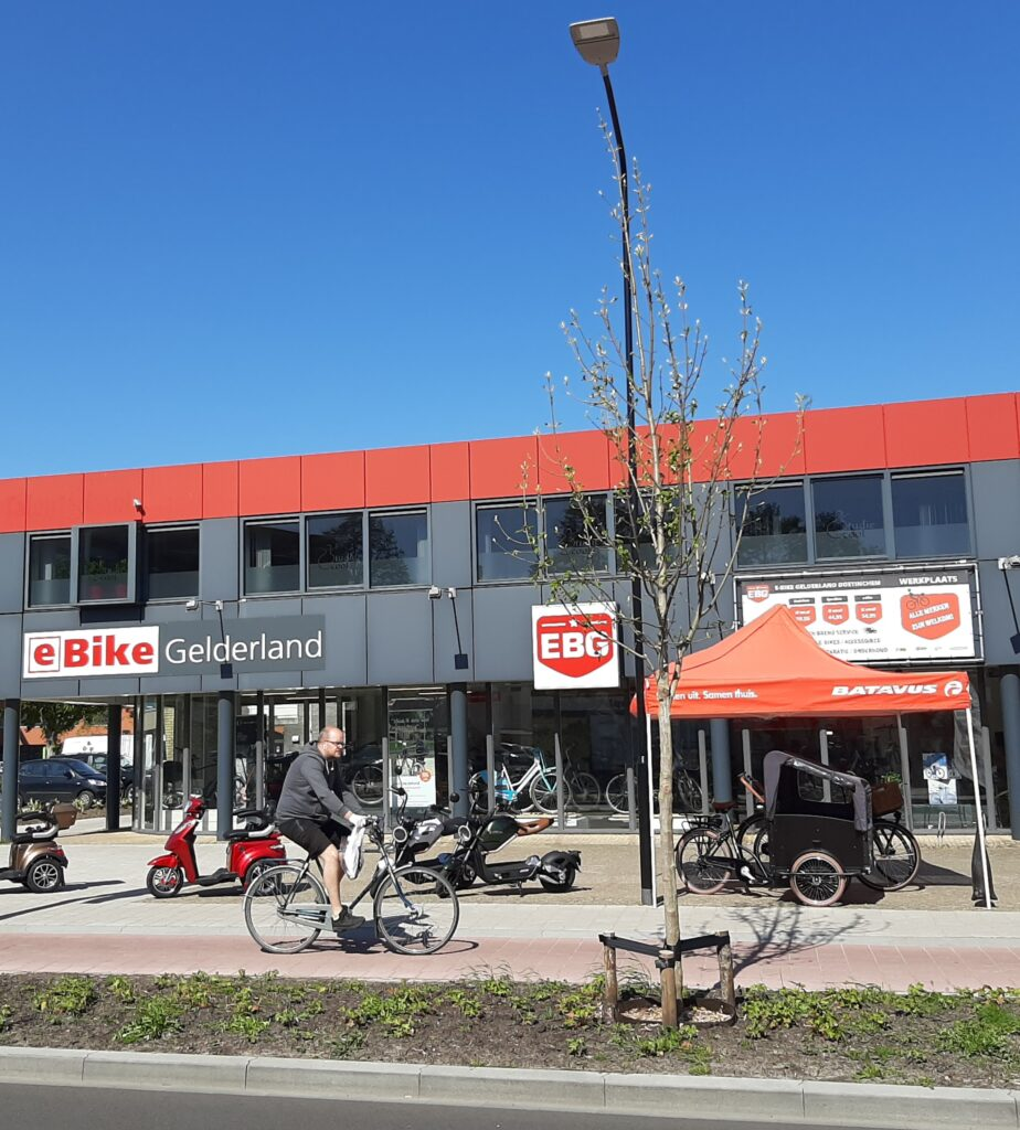 Batavus - E-Bike Gelderland