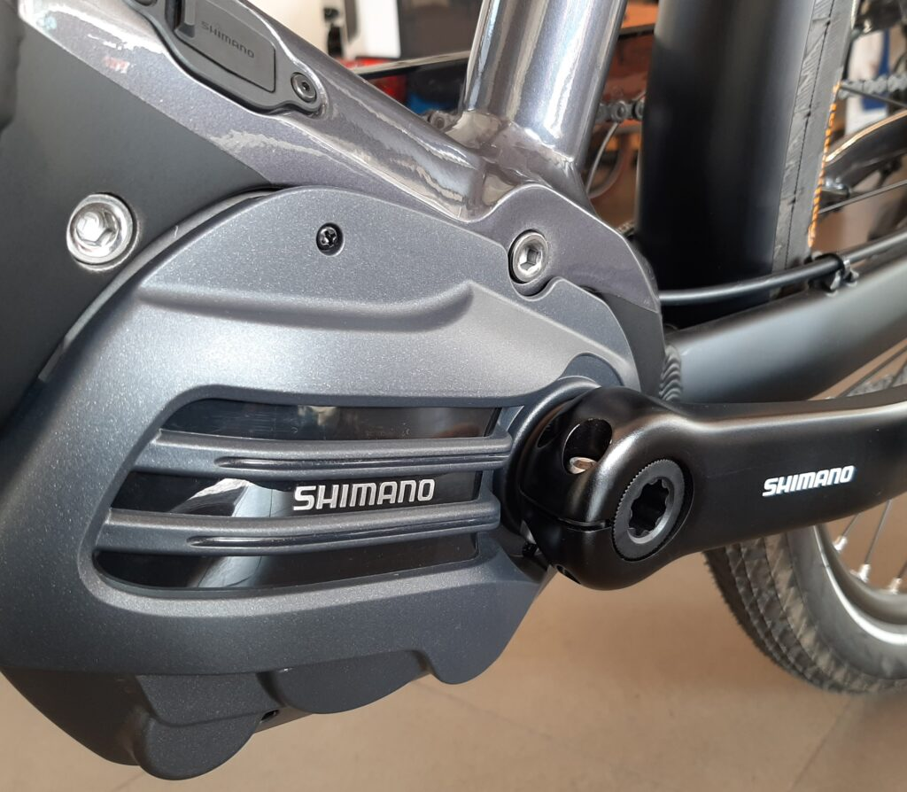 Shimano - E-Bike Gelderland