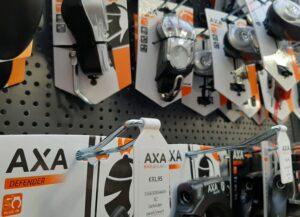 AXA - E-Bike Gelderland