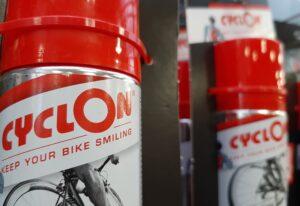 Cyclon - E-Bike Gelderland